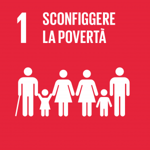 1 - Sconfiggere la povertà