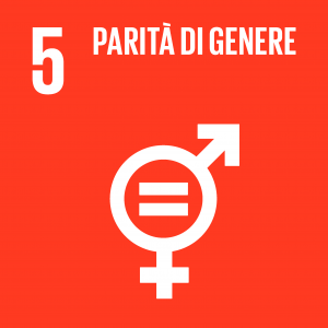 5 - Parità di genere