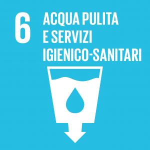 6 - Acqua pulita e servizi igienico-sanitari
