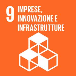 9 - Imprese, innovazione e infrastrutture