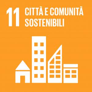 11 - Città e comunità sostenibile