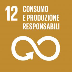 12 - Consumo e produzione responsabili