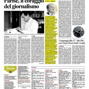 Il Gazzettino - 16 marzo 2019