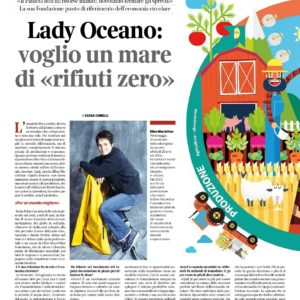 Corriere della Sera - 2 aprile 2019