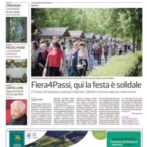 La Tribuna - 16 maggio 2019
