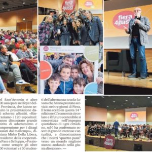 La Tribuna - 20 maggio 2019